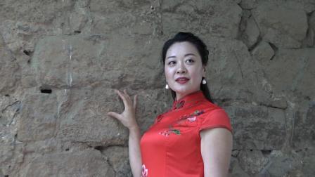襄汾美女旗袍