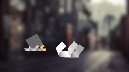 FCPX插件:18种翻书卷页字幕条动画效果