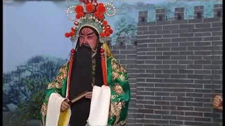 忠义千秋关云长第6集