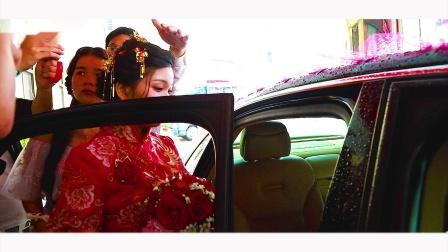 婚礼跟拍样片MV