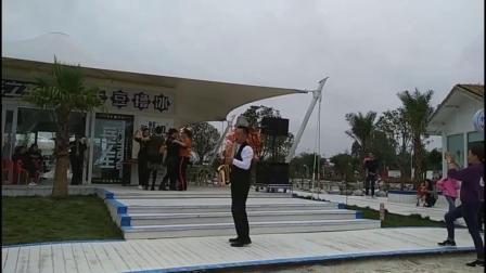 德阳河海 萨克斯(我只在乎你) 2019.10.7