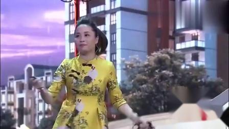 贾冰张红爽飙演技小品目标一致让观众笑的飞起