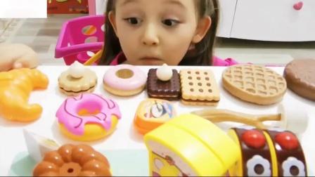 那是什么是什么意思好的钕用玩具蛋糕学颜色