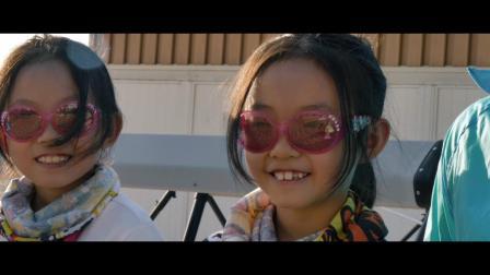 2018中国家庭帆船赛青岛站温情回顾
