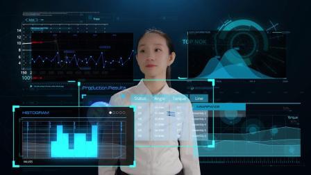 阿特拉斯·科普柯智联装配带来工业领域的数字化转型
