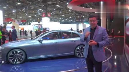 """越南版""""宝骏""""?详解巴黎车展唯一越南汽车,和中国相比怎么样?"""
