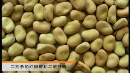 探秘川菜之魂——郫县豆瓣的制作第一集