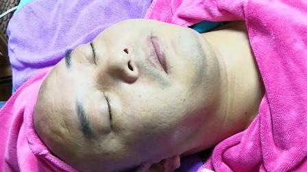 河南佳妍美容服务有限公司面部刮痧