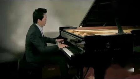 我在【综艺精选】中秋特献:李云迪钢琴演奏《彩云追月》截了一段小视频