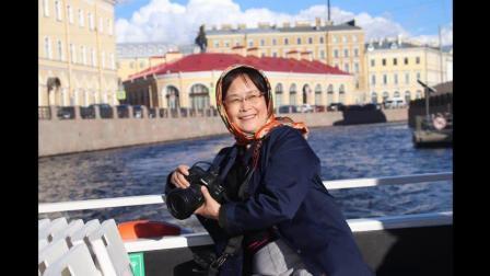 游圣彼得堡