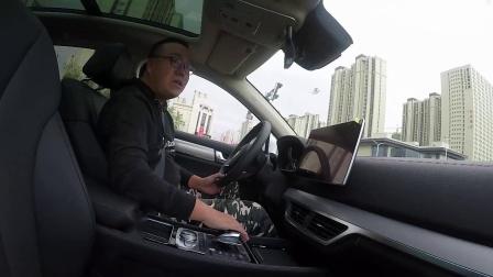 柒哥试车-比亚迪唐新能源