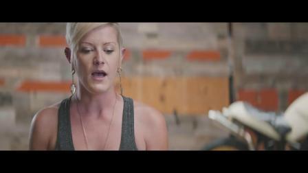 『AG Video』美女怎样调教野兽——杜卡迪 Monster