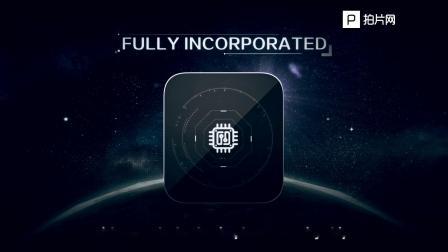超脑 Ultrain-生态应用-区块链产品视频-拍片网