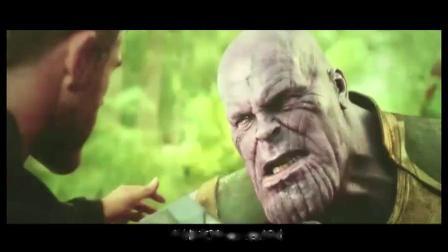 《复仇者联盟3》给大家留下了一颗巨大彩蛋 灭霸最后是谁打败的