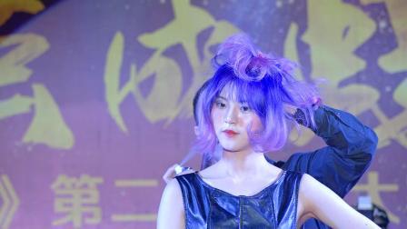破茧成蝶《明日之星》第二届发型大赛02