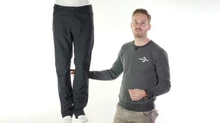 摩托车骑行裤子的产品介绍外贸力度推荐