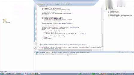 Debug and publish Java applications to Liberty on Bluemix