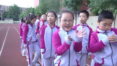 体育助力梦想 科技引领未来 ——北京市二十中学