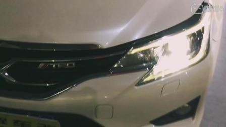 深圳锋程车改新款丰田锐志改灯光升级海拉五双光透镜