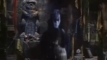 我在鬼怪电影系列《幽幻道士1之僵尸小子国语》截了一段小视频