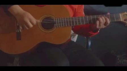 牛人吉他指弹《加州旅馆》回味经典!