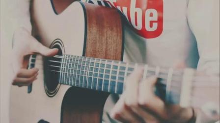 牛人用12弦吉他演奏10首史诗级电影配乐超赞!
