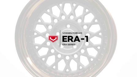 Vossen Forged _ ERA-1 3-Piece Wheel