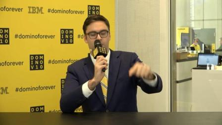 Domino V10 产品发布