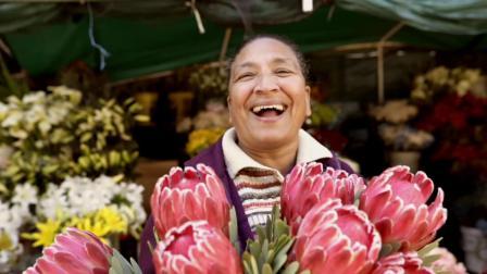 旅游撒欢小视频征集大赛 免费南非之旅 赢国泰航空机票