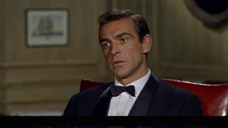007系列--诺博士