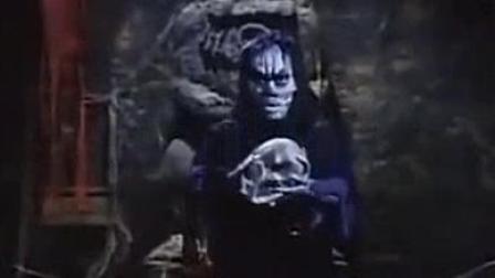 我在幽幻道士1僵尸小子截取了一段小视频