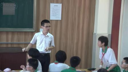 沪教版初中英语七年级下册《Unit 6 Reading》(初中英语教师参赛获奖课例教学实录)