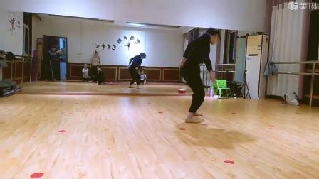 古典舞九儿分解教程六