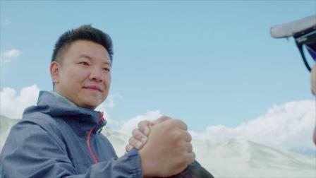 途达峰雪天际线之旅-探秘喀喇昆仑山