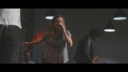 For The Cross   (Spontaneous)  - UPPERROOM