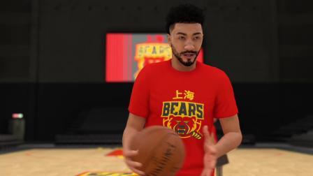 GAMEPOCH星游纪 《NBA 2K19》生涯模式第一集