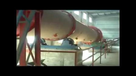 砂子脱硫石膏烘干机-立浦重工