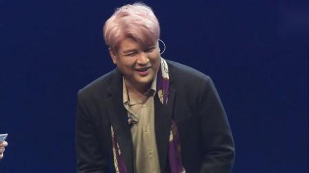 [浅光中字]181008 Super Junior One More Time Showcase in Macau全场中字