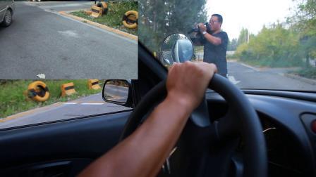 市金菱汽车驾驶学校自动挡