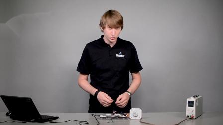 如何配置TMC4671硬件FOC伺服控制芯片