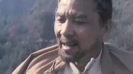 豫剧《倔公公犟媳妇》杜启太,山羊爬坡步步高