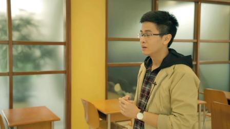 【学生分享】旅游学院酒店管理学士学位课程学生 - Dinh do Tan Thanh