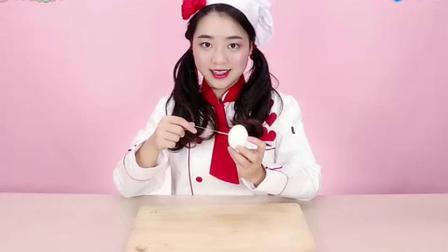 《小伶玩具》奶酪炬土豆脆皮面包美食料理DIY
