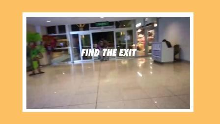 GITC_ Arrival at Iloilo Airport