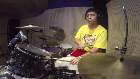 Rockschool 2018 Drums Grade 8-Last Time