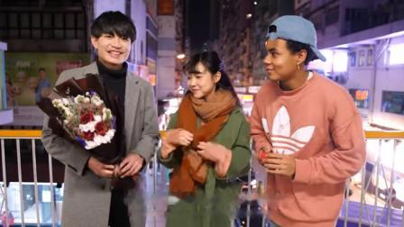 MiHK製作——送花大挑戰 Flowers Giveaway Challenge