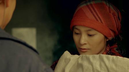 《大牧歌》郑君将自己的传家宝送给美月并发誓回来娶杨月亮