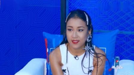 《潮音战纪》周兴哲和伍嘉成携手苏运莹演唱周杰伦和袁咏琳《怎么了》