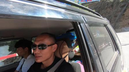 过金沙江,出西藏