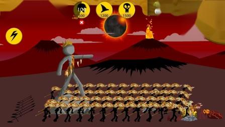 其他动画-火柴人的疯狂战争